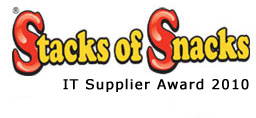 IT Supplier Award 2010